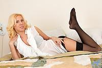 23-year verrückt sexy Krebs voller Film when she ready
