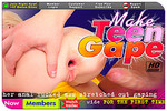 Make Teen Gape