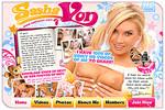 Sasha Von