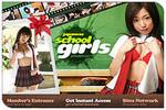 J SchoolGirls