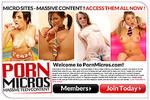 Porn Micros