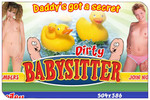 Dirty Babysitter