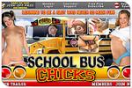 School Bus Chicks