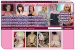 College Amateurs