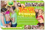 Teen Sex Fusion