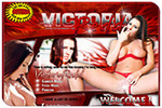 Victoria Redd
