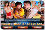 Teens Obedience Lesson