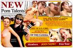 New Porn Talents