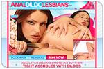 Anal Dildo Lesbians