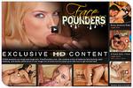 Face Pounders.com