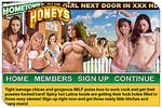 Hometown Honeys
