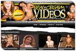 Real Orgasm Videos