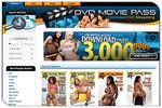 DVD Movie Pass