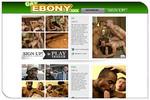 Gay Ebony XXX