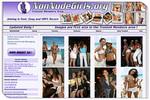 Non-Nude Girls.org