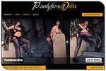 Pantyhose Diva