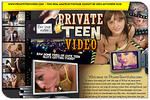 Private Teen Video