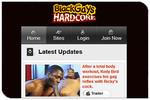Mobile Black Gays Hardcore