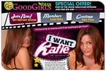 I Want Katie