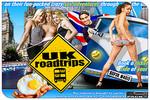 UK Road Trips