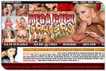 Mega Cock Cravers