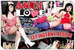Andi Love