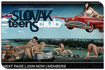 Slovak Teens Club