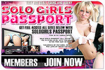 Solo Girls Passport