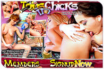 Toys in Chicks