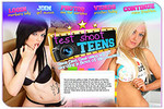 Test Shoot Teens