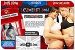 Lesbo Brits