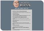 Hentai Boss
