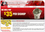 Web Cash Maker